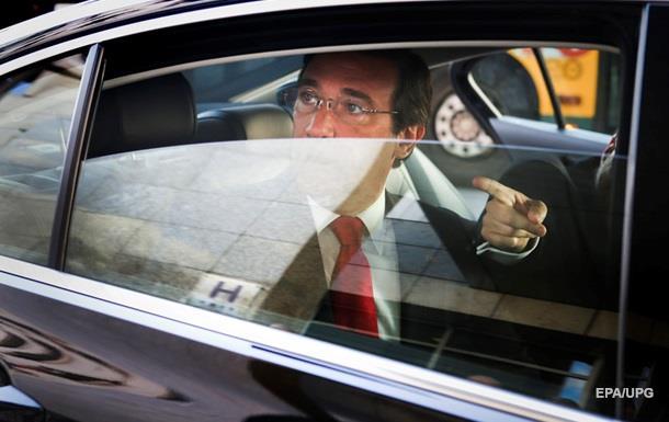 В Португалии определился кандидат на пост премьер-министра