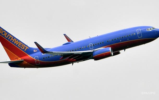 Самолеты США еще год не будут летать в Симферополь и Днепропетровск