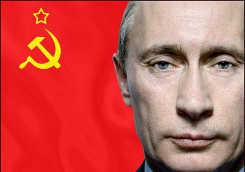 Як Путін налякав колишні радянські республіки
