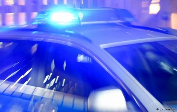Дизельный скандал  затронул автомобили немецкой полиции