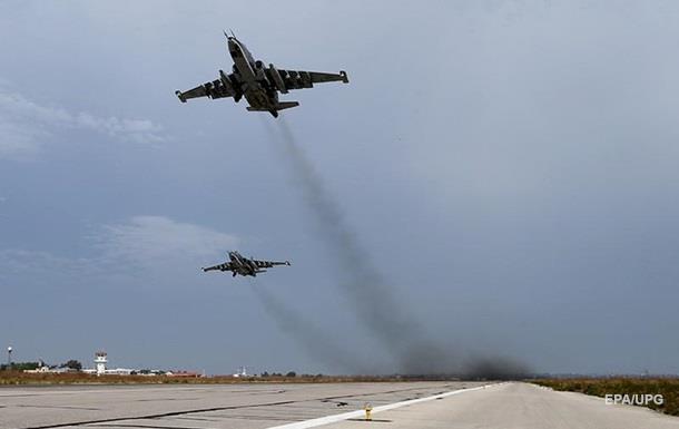 Россия в Сирии готова поддержать повстанцев авиаударами