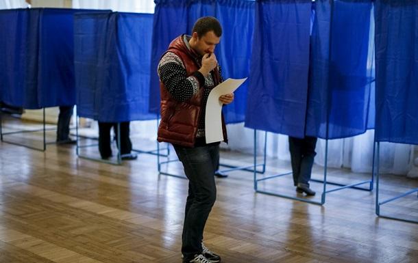Выборы в Мариуполе:  Наш край  показал  фейковый  бюллетень