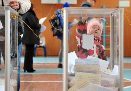 Позитивные итоги выборов