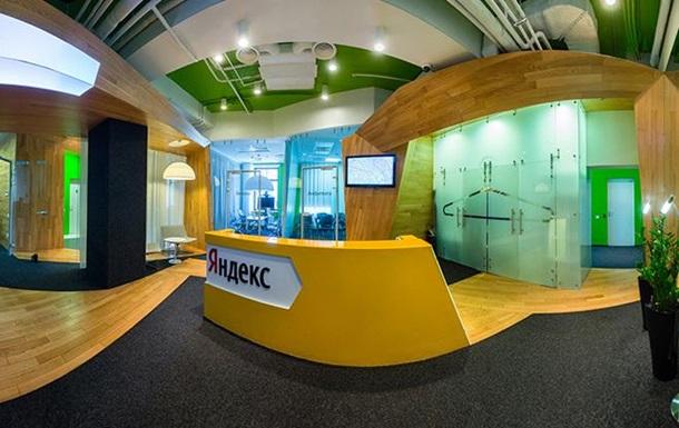 Яндекс откроет информагенство с новостями от роботов