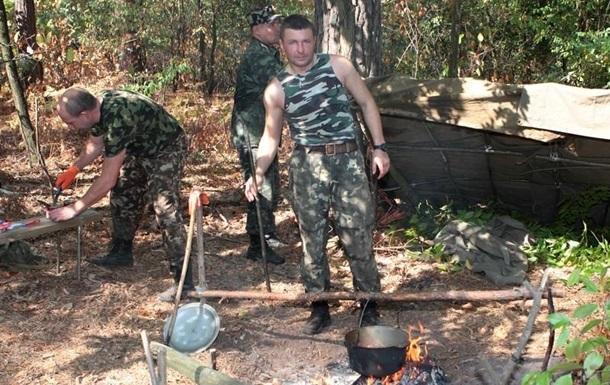 Аутсорсинг харчування армії необхідно вдосконалювати - Тимчук