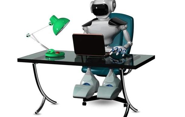 Перспектива роботизації працівників ЗМІ