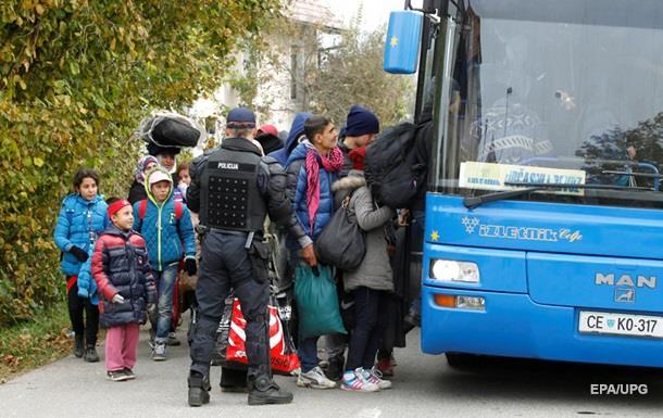 В Норвегии предлагают приостановить соблюдение Шенгенского соглашения