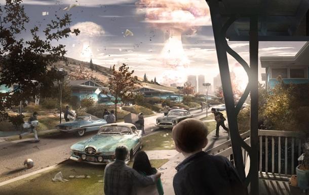 Fallout 4 можно скачать до официального релиза