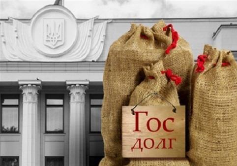 Украина готовится к демаршу