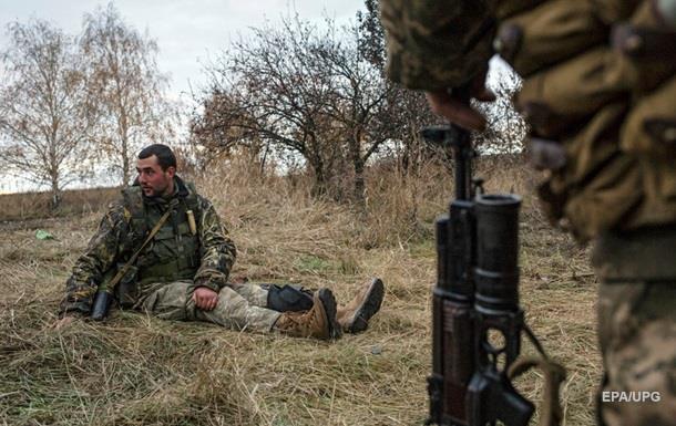 В ДНР заявили о начале отвода артиллерии