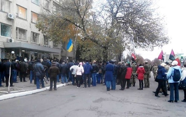 В Павлограде решили провести второй тур выборов