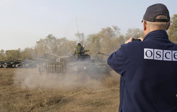 ОБСЕ откроет до десяти новых постов на Донбассе