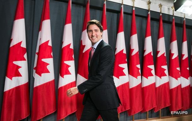 За мир и марихуану. Почему Канада сменила консерваторов на либералов