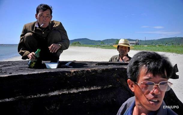 Беженцы из КНДР часто сводят счеты с жизнью - BBC