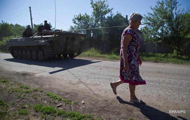 ООН: гуманитарная ситуация на Донбассе по-прежнему сложная