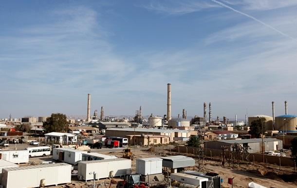 Багдад: Армия отбила у ИГИЛ месторождения нефти