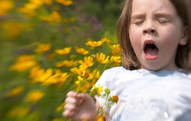 Аллергия является ошибочной реакций организма на безвредные вещества