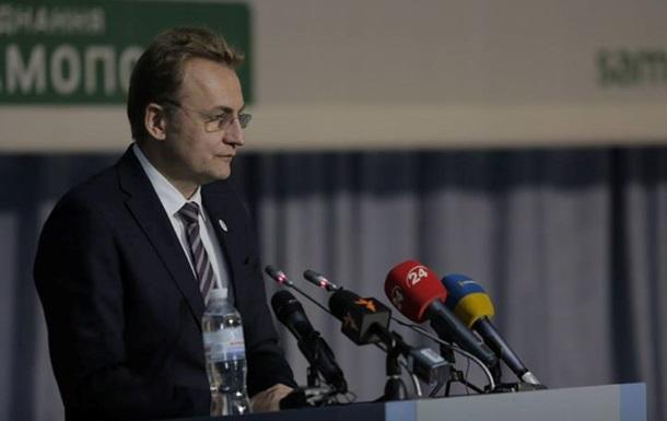 МВД назвало терактом взрыв у дома Садового
