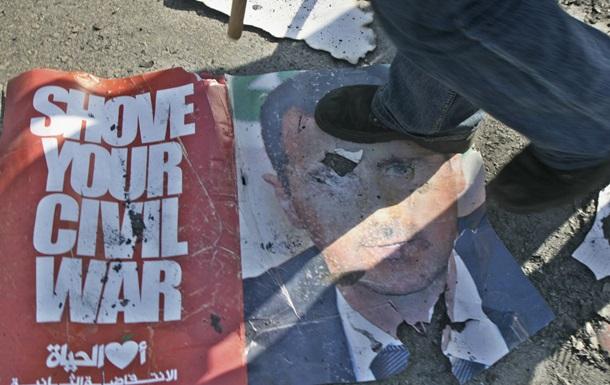 Иран готов пойти на компромисс по Асаду – Reuters