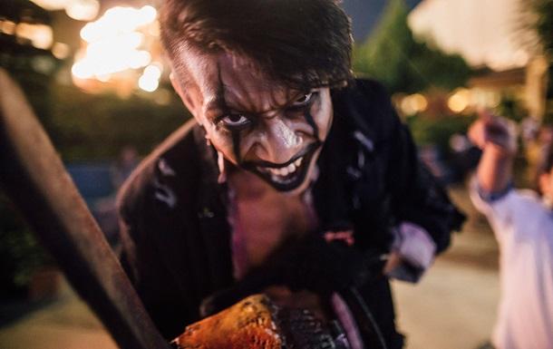 Список запрещенный костюмов на Хэллоуин