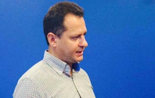 Нардеп Батенко объявил о выходе из БПП