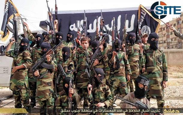 В Ираке ИГИЛ казнил 12 детей-солдат