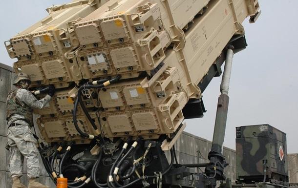 США випробували протиракетну оборону