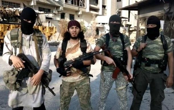 Аль-Каида призывает исламистов Сирии объединиться против США и РФ