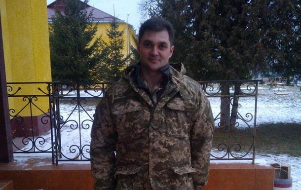 В зоне АТО погиб преподаватель Львовского университета