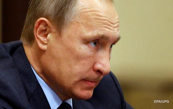 Путин назвал крушение Airbus в Египте огромной трагедией