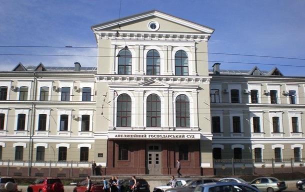 Милиция не нашла бомбы в двух судах Харькова