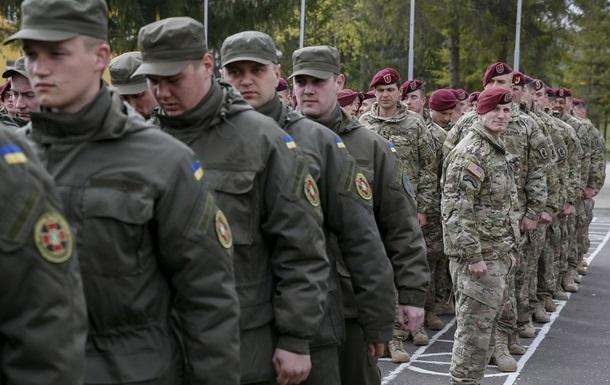 Пентагон пообещал научить украинских военных борьбе с беспилотниками