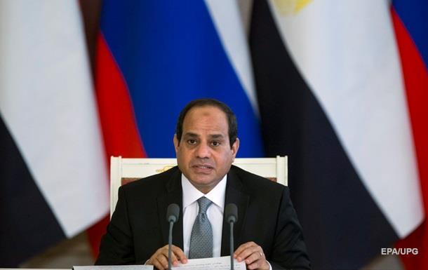 Президент Египта: Заявление ИГ о  сбитом А321  – пропаганда