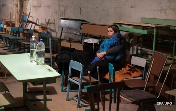 ЕС: Донбассу срочно требуется гуманитарная помощь