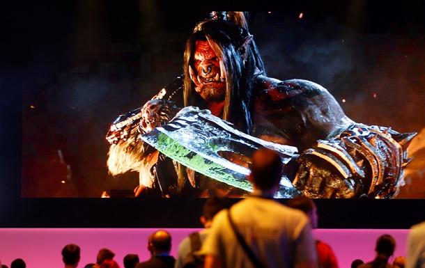 Опубликован отрывок из фильма Warcraft