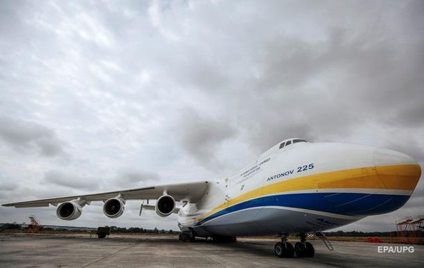 Рада одобрила договор об авиасообщении с тремя странами