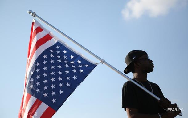Англійська мова здає позиції у великих містах США - звіт