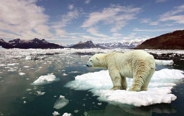 Глобальное потепление влияет на рождаемость