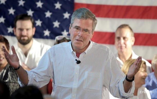 Брат Джорджа Буша извинился за шутку над французами