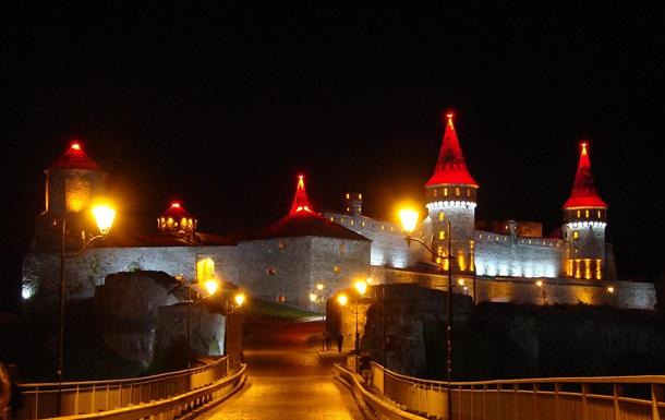 Мнение: Как достопримечательности Украины становятся приманкой для туристов