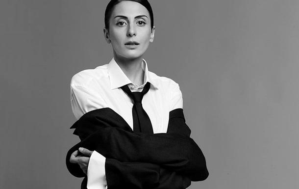 Хатия Деканоидзе биография