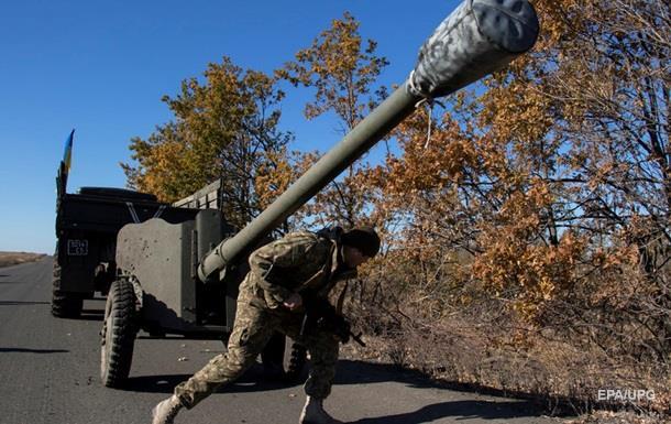 На Донбассе заявляют о десятках обстрелов
