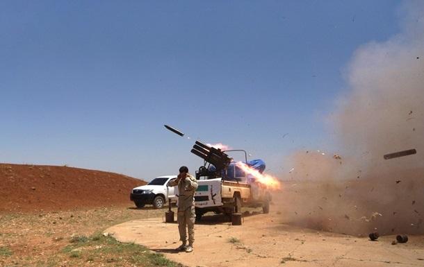 США намерены дать сирийским повстанцам больше оружия