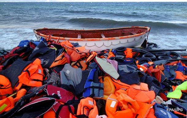 В Эгейском море затонула лодка с мигрантами, погиб ребенок