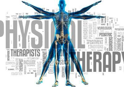 Физический Реабилитолог