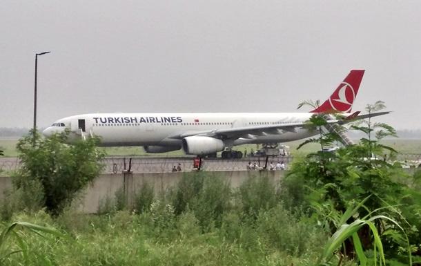 Turkish Airlines отменяет ночные рейсы в Шарм-эш-Шейх