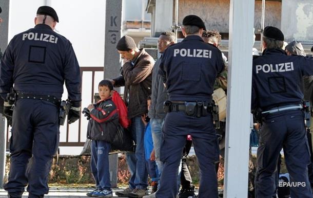 В Германии смогут остаться около 40% из прибывших мигрантов