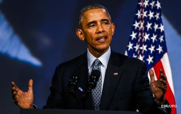 Обама: На борту А321 могла быть бомба