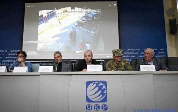 Преступность в Украине прикрывается Майданом