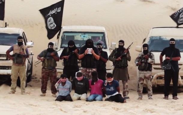 Reuters розповіло про ісламістів, які заявляють про теракт на А321